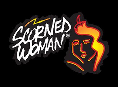Scorned Woman